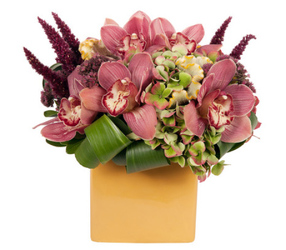 Fall In Love from Westbury Floral Designs in Westbury, NY
