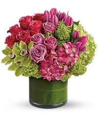 New Sensations from Westbury Floral Designs in Westbury, NY