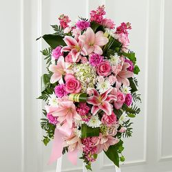 Sympathy of Love from Westbury Floral Designs in Westbury, NY