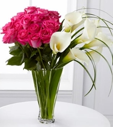 Grand Gestures from Westbury Floral Designs in Westbury, NY