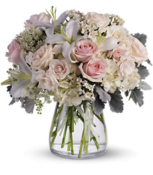 Beautiful Whisper from Westbury Floral Designs in Westbury, NY