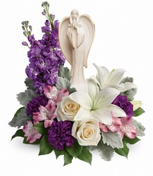 Beautiful Heart Bouquet from Westbury Floral Designs in Westbury, NY