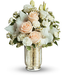 Recipe for Romance from Westbury Floral Designs in Westbury, NY