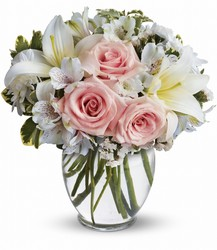 Arrive In Style from Westbury Floral Designs in Westbury, NY
