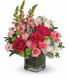 Garden Girl Bouquet from Westbury Floral Designs in Westbury, NY