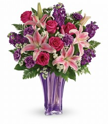 Luxurious Lavender from Westbury Floral Designs in Westbury, NY
