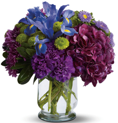 Brilliant Beauty from Westbury Floral Designs in Westbury, NY
