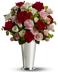 Love Letter Roses from Westbury Floral Designs in Westbury, NY